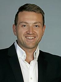 Florian Kuhn, Vorsitzender