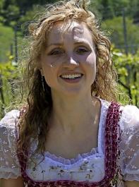 Erika Wessels, Vorsitzende