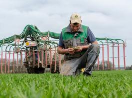 Das Landwirtschaftsministerium hat jetzt beim Antragsverfahren des Investitionsprogramms nachgeschärft. Gülletechnik ist einer der Bereiche, in dem bald  nach dem neuen Verfahren Anträge gestellt werden können.