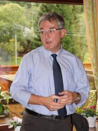 Helmut Butz, ForstBW, Regierungspräsidium Freiburg.