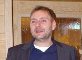 Klaus Süpple informierte mit einer Reihe von spannenden Zahlen.