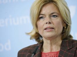 Agrarministerin Klöckner sieht Deutschland vorbereitet für diesen Fall.