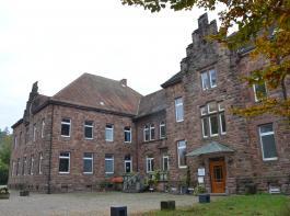 Das landwirtschaftliche Bildungszentrum Emmendingen-Hochburg ist eines der Fachschulzentren im Regierungsbezirk Freiburg