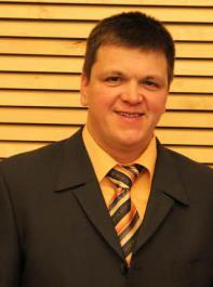 Bester Absolvent war Markus  Keller.