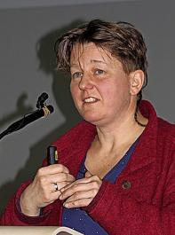 Diana Schaack, AMI