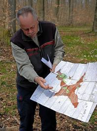 Die Betreuung des Privatwaldes bleibt wichtig für die Zukunft der Waldflächen im Land.