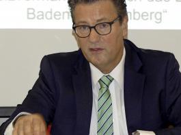 Die Sicht des OLG und des Kartellamts degradiere den Wald zur Holzfabrik, kritisierte Peter Hauk.