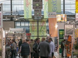 Treffpunkt der Spargel- und Erdbeerbranche ist die expoSE am 16. und 17. November in Karlsruhe