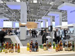 In diesem September startet die drinktec in München die Kooperation mit der SIMEI.