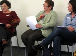 Frauen, die den Einstieg in die Kommunalpolitik wagen wollen, erhielten bei einem entsprechenden Seminar des LFVS wichtige Tipps.