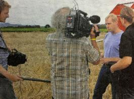 Öffentlichkeitsarbeit in der Landwirtschaft wird zunehmend wichtig.