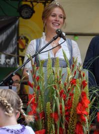 Jessica Himmelsbach, Markgräflerland.