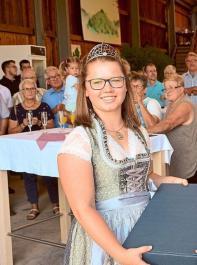 Lisa Bader, Breisgau.