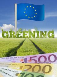 """""""Greening"""" ist das dominierende Element der jüngsten EU-Agrarreform. Für Landwirte ist es das erwartet komplexe Regelwerk. Das zeigen die Informationen dazu aus dem Stuttgarter Landwirtschaftsministerium.  Derweil wird auf Bundesebene immer noch um die letzte Verordnung zur Umsetzung der Agrarreform diskutiert."""
