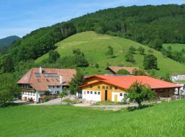 Der Prinzbachhof in Fischerbach