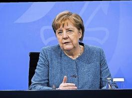 Bundeskanzlerin Angela Merkel hat am Dienstag den Abschlussbericht der Zukunftskommission Landwirtschaft entgegengenommen. Sie gestand dabei der Landwirtschaft Anspruch auf angemessene  Entlohnung von  Leistungen zu, die sie für die Gesellschaft erbringt.