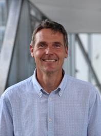Holger Schütz steht an der Spitze des Amtes für Waldwirtschaft im Ortenaukreis.