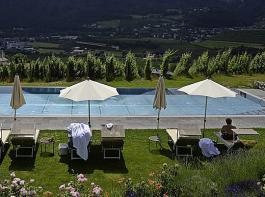 Hotel-Weingut Pacherhof
