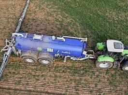 EU-Umweltkommissar Virginijus Sinkevicius hat mit Blick auf die novellierte Düngeverordnung unter anderem gefordert, die Ausweisung der mit Nitrat und durch Phosphat belasteten Gebiete zu überprüfen.