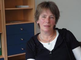 Anna Jahn-Vetter (62), beratende Ärztin bei pro familia