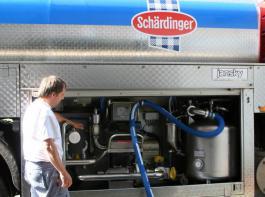 Wenn im Beibehaltungszeitraum nur ein Kilogramm mehr Milch geliefert wird als erlaubt, werden die  Voraussetzungen für die Beihilfe nicht mehr erfüllt.