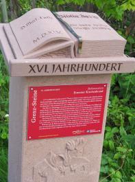 Die erste Auflage des von Martin Luther übersetzten neuen Testaments erschien 1522.