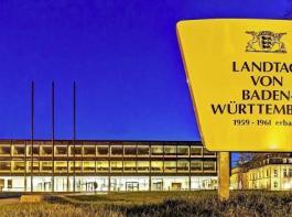 Blick nach Stuttgart: Der Landtag beschäftigt sich am 22. Juli mit Themen, die für die Zukunft der Landwirtschaft im Land von großer Bedeutung sind.