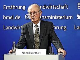 Der Kommissionsvorsitzende und ehemalige Landwirtschaftsminister Jochen Borchert wertete die Machbarkeitsstudie als Bestätigung der vor gut einem Jahr vorgelegten Empfehlungen.
