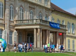 Die agrarwissenschaftlichen Studiengänge der Uni Hohenheim erfreuen sich großer Beliebtheit.
