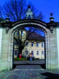 Die Akademie für Landbau.