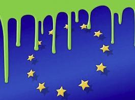 Welchen Grünton soll der Anstrich der neuen Gemeinsamen Agrarpolitik (GAP) der EU bekommen? Darüber sind sich Mitgliedstaaten, EU-Kommission und Europaparlament noch nicht einig.