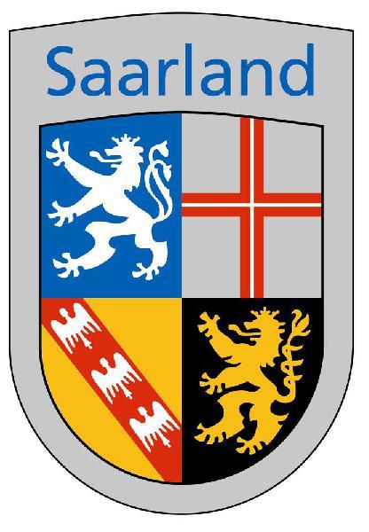 Saarland: Entwicklung des Staatswaldes seit 2010