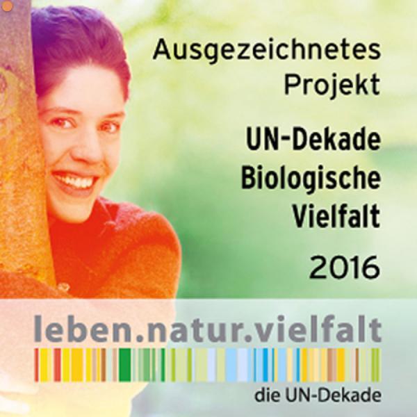 Stiftung Zukunft Wald erneut ausgezeichnet