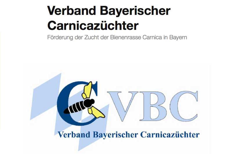 Verband Bayerischer Carnicazüchter (VBC) gegründet