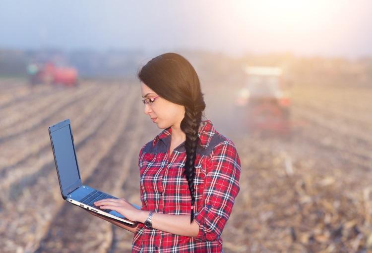 Landwirt (m/w) Ausbildung