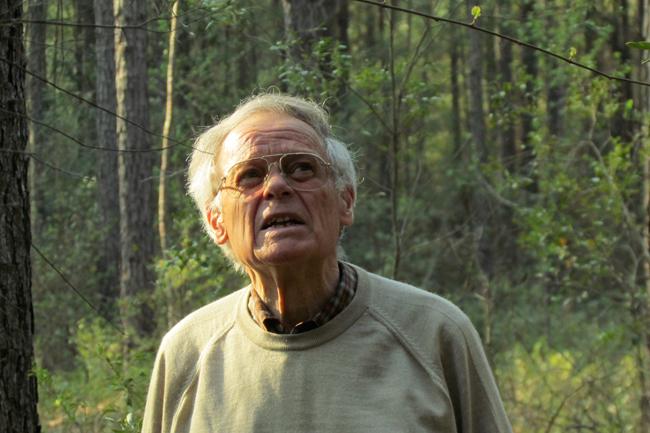 Dr. Winfried Duffner verstorben