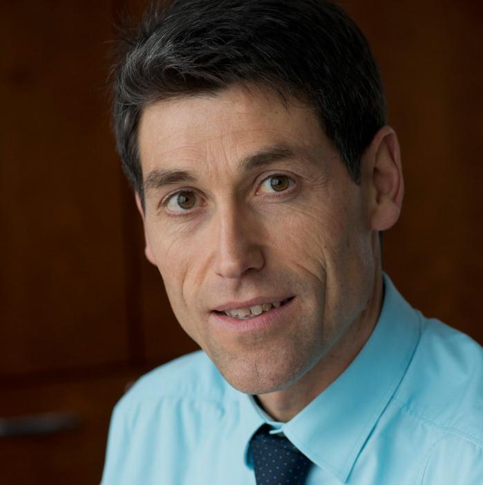Peter Stahl ist neuer Vorsitzender des Milchindustrie-Verbandes