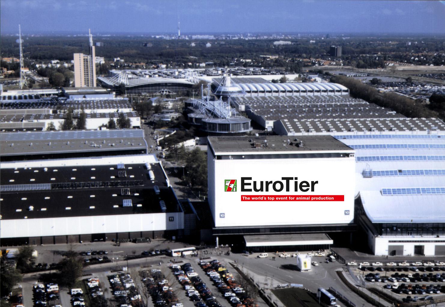 agrajo auf der EuroTier 2016