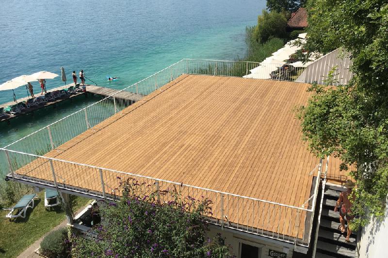 Österreich: Holztechnikum Kuchl als Erfolgsmodell