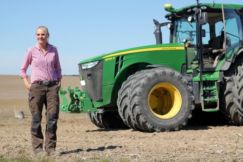 Duales Studium der Agrarwirtschaft