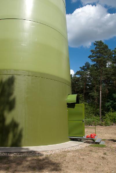 Brandenburg: Akzeptanzstudie zur Windenergie